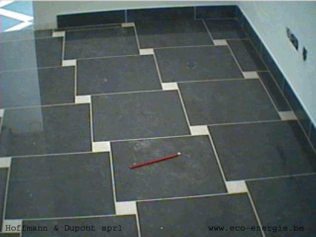 recherche d tection et localisation de fuite d 39 eau en chape et en toiture plate expertises. Black Bedroom Furniture Sets. Home Design Ideas